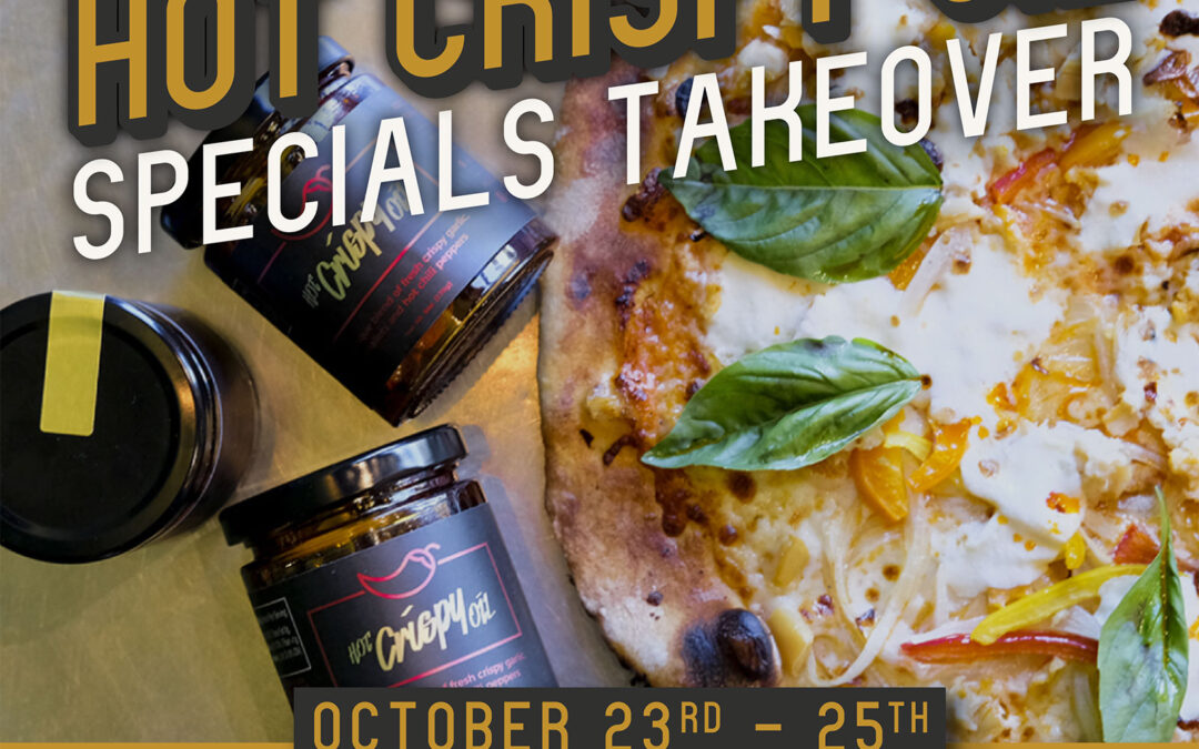 Annabel's Pizza Co.'s Local Collaboration