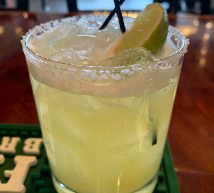 """Margarita Monday"" is back at Butcher Block Restaurant"