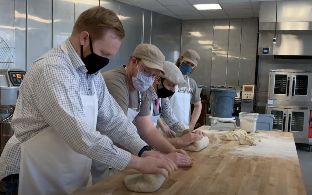 Bountiful Bread State Street Featured in Local Video